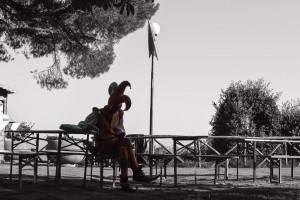 lorella_bernardo_foto4_la solitudine dell'artista